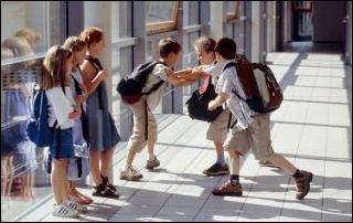 Αντιμετώπιση της σχολικής βίας