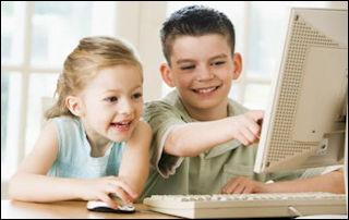 Εκπαιδευτικοί ιστότοποι για παιδιά