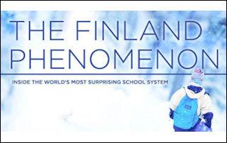 Η Φινλανδία καταργεί όλα τα σχολικά μαθήματα