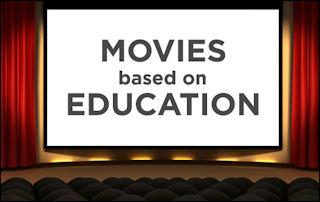 Ταινίες με θέμα την εκπαίδευση